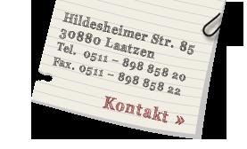 Frauenzentrum Laatzen Informationen
